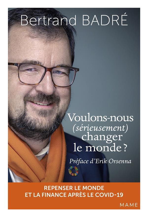 Bertrand BADRE